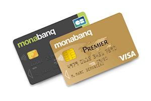 Ouvrir un compte en ligne Monabanq