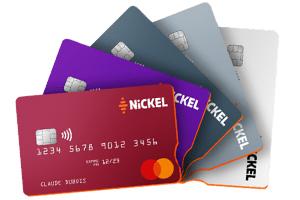 My Nickel la nouvelle carte bancaire Nickel