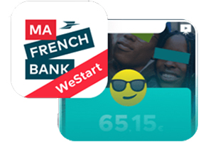 Offre WeStart Ma French Bank