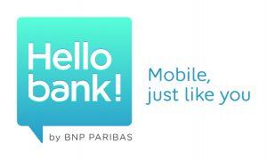 Hello bank, banque en ligne la moins chère