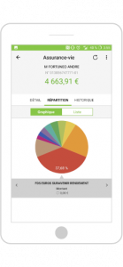 fortuneo application mobile