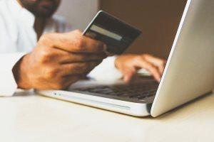 Carte bancaire en ligne