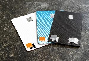 cartes orange bank